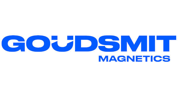 New corporate website of Goudsmit Magnetics group