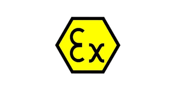 Permanentní závěsné separátory v provedení ATEX pro zónu 21.