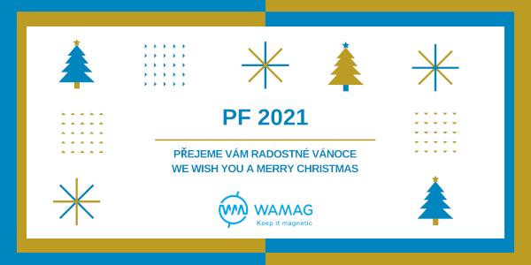 Vánoční omezení provozu 2020/2021