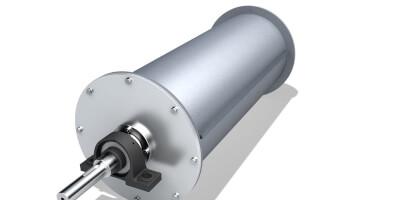 Magnetický buben RDM