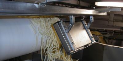 Deskový magnet - provoz - potravinářství