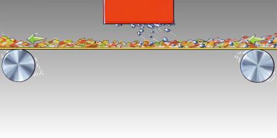 Deskový magnet - princip činnosti