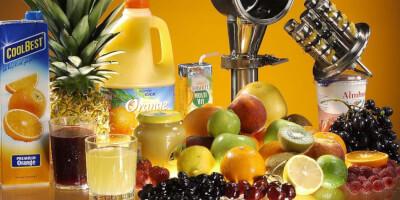 Kontrola kvality produktu při výrobě potravin