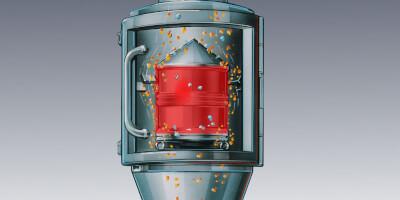 Trubkový magnet - princip činnosti