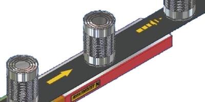 Magnetické vedení