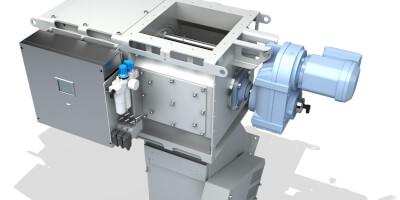 Cleanflow rotační mag SRCD3200018