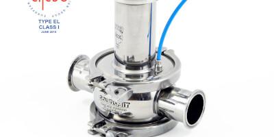 Magnetický filtr EHEDG- CIP