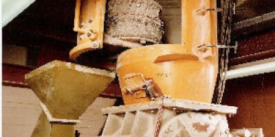 Трубчатый магнит - продукция корма