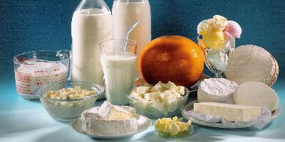 Контроль качества продукции в молочной промышленности